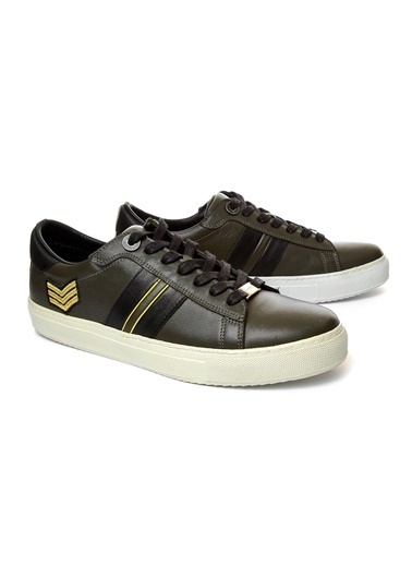 John May Sneakers Yeşil